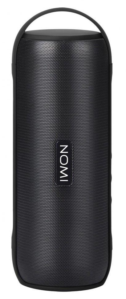 Портативная колонка Nomi Play Black