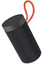 Портативная колонка Xiaomi Mi Outdoor Bluetooth Speaker Blk, фото 2
