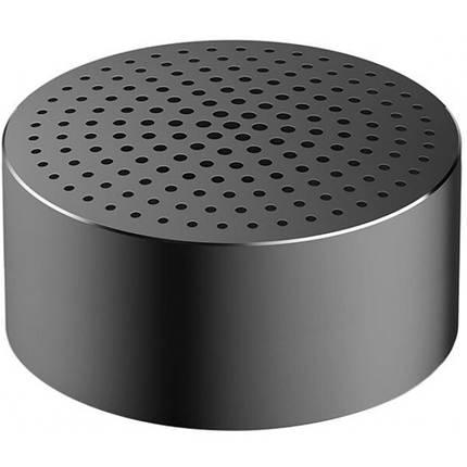 Портативная колонка Xiaomi Mi Portable Bluetooth Speaker Grey, фото 2