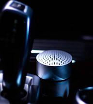 Портативная колонка Xiaomi Mi Portable Bluetooth Speaker Sil., фото 2