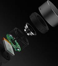 Портативная колонка Xiaomi Mi Portable Bluetooth Speaker Sil., фото 3