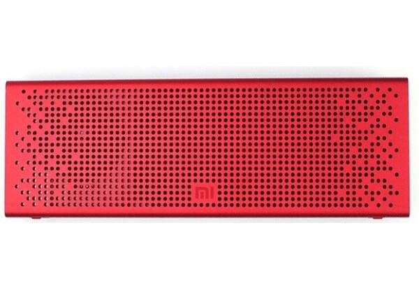 Портативная колонка Xiaomi Мі BluetoothSpeaker QBH4105GL Red