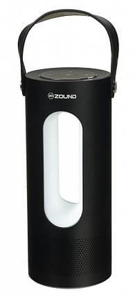 Портативная колонка ZOUND Lumina Flash Black, фото 2