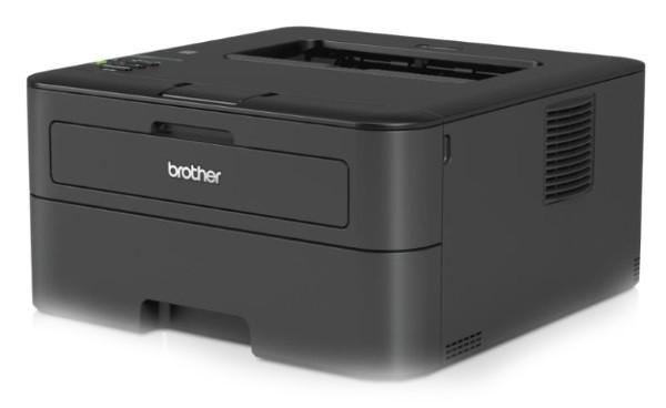 Принтер A4 Brother HL-L2360DNR (HLL2360DNR1)  (монохромний лазерний принтер, USB/Ethernet, 30арк./хв.,