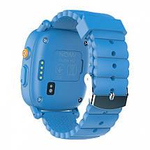 Смарт-часы для дітей Nomi Kids Heroes W2 Blue (У1), фото 3