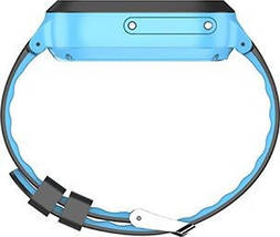 Смарт-часы для дітей Nomi W2 lite Blue, фото 2