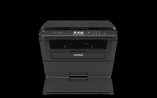 Багатофункціональний пристрій A4 Brother DCP-L2560DWR (лазерний монохромний принтер/копір/сканер, 30арк./хв.,