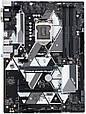 Мат. плата MB Asus PRIME B365-PLUS (iB365/s1151/4xDDR4 2666MHz/2xPCIe x16/4xPCIe x1/2xM.2 Socket/6xSATA3/Raid, фото 3