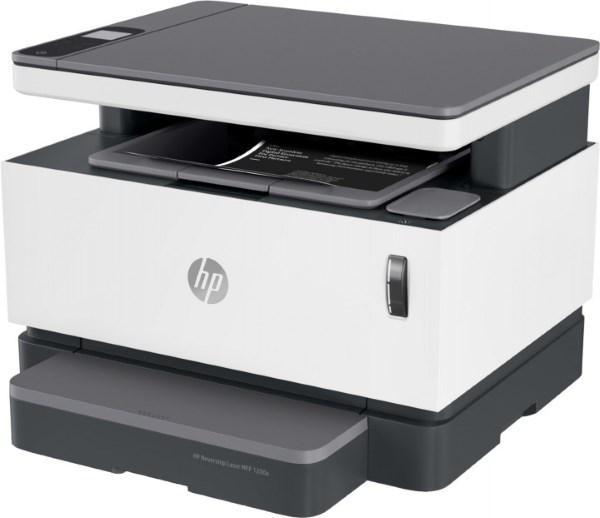 Багатофункціональний пристрій MFP A4 HP Neverstop Laser 1200a (4QD21A) (код 108038)