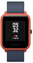 Умные часы Amazfit Bip Cinnabar Red, фото 3
