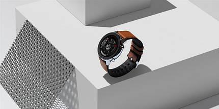 Умные часы Amazfit GTR 47 mm Stainless Steel, фото 3
