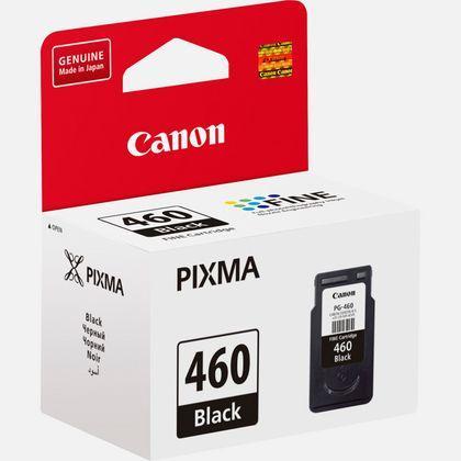 Картридж CANON PG-460 Black (TS5340) Пігмент  (3711C001) (код 115492)