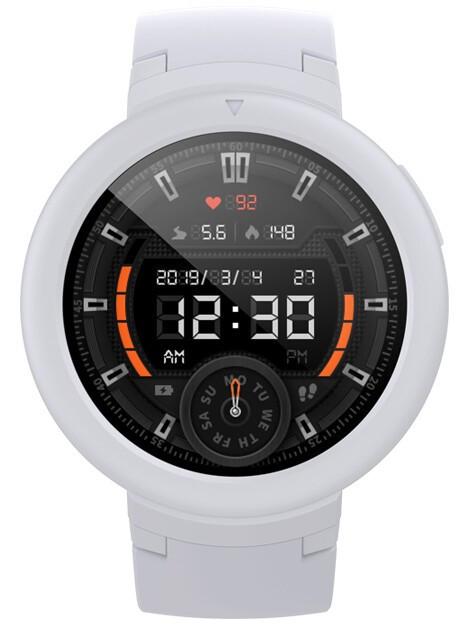 Умные часы Amazfit Verge Lite White