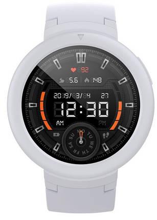 Умные часы Amazfit Verge Lite White, фото 2