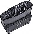 """Сумка 16.0"""" RivaCase 8940 PU (Black) для ноутбука, чорна (код 90816), фото 2"""