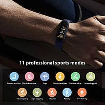 Фитнэс-браслет Mi Smart Band 5 Black, фото 3