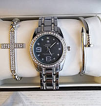 Женские кварцевые часы Rolex
