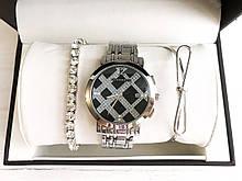 Женские кварцевые часы bulgari