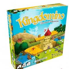 Настільна гра Feelindigo Доміношне королівство (FI17009) (код 99293)