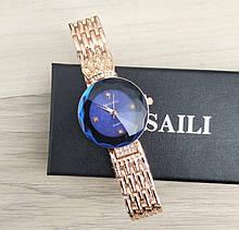 Женские кварцевые часы Baosaili сапфир