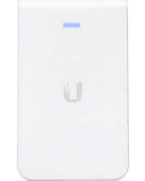 Точка доступу Ubiquiti UniFi AP AC In Wall (UAP-AC-IW), (без РоЕ-инжектора в комплекте), 3xGLAN, PoE in/1*out,