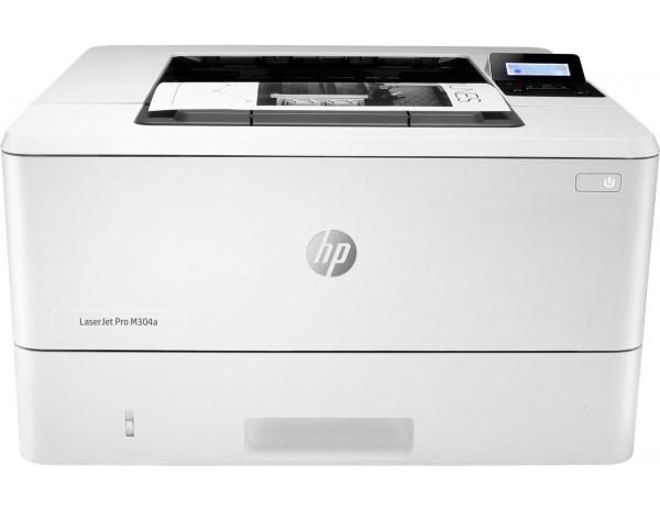 Принтер A4 HP LaserJet Pro M304a (W1A66A) (код 108676)