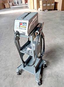 Аппарат для ремонта пластиковых деталей, паяльная станция G.I. KRAFT GI12124