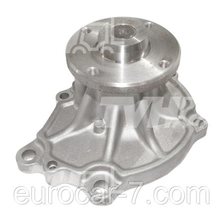 Водяной насос (помпа) для двигателя Nissan K21