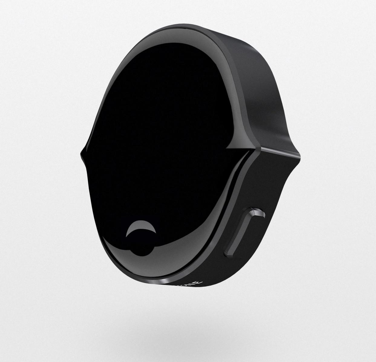 Ігрова приставка Персональний голосовий асистент Senstone із Smart AI (iOS та Android ) (Black) (код 113692)