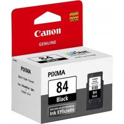 Картридж CANON PG-84 (Pixma Ink Efficiency E514)  Black (8592B001) (код 73453)