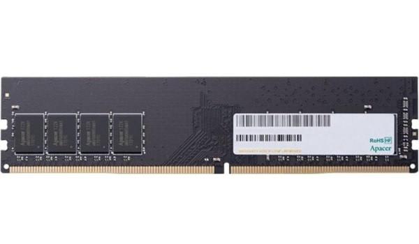 Пам'ять DDR4 RAM 16GB Apacer 2133MHz PC4-17000 (EL.16G2R.GDH) (код 98167)