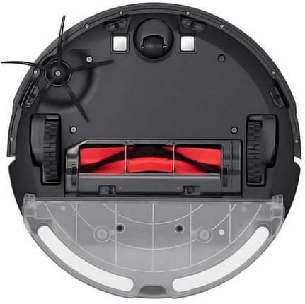 Робот-пылесос RoboRock S5E52 S5 MAX black, фото 2