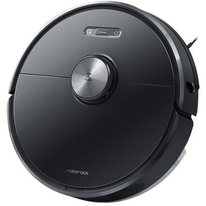 Робот-пылесос RoboRock S652 Vacuum Cleaner (black)