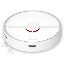 Робот-пылесос RoboRock Vacuum Cleaner S6 Pure S602-00 White, фото 2