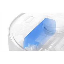 Робот-пылесос RoboRock Vacuum Cleaner S6 Pure S602-00 White, фото 3