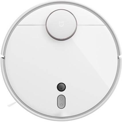 Робот-пылесос Xiaomi Mi Robot 1S, фото 2
