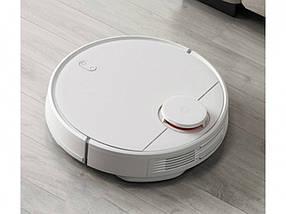 Робот-пылесос Xiaomi Mi Robot Vacuum, фото 3
