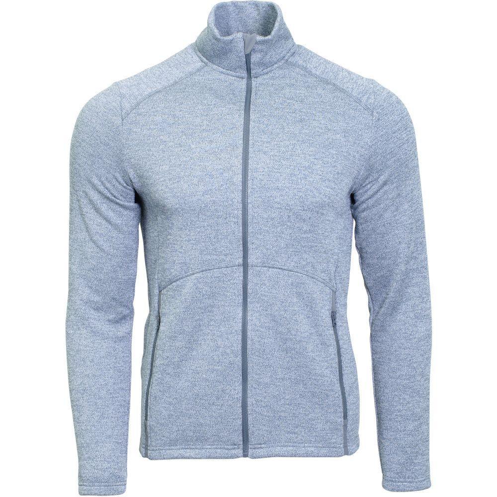 Кофта спортивна чоловіча Turbat Porto Mns XXXL Grey Melange