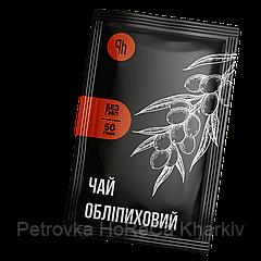 "Концентрат TM Ph ""Чай Облепиховый"" 50г Дой Пак, 25шт/упак (100шт/ящ)"