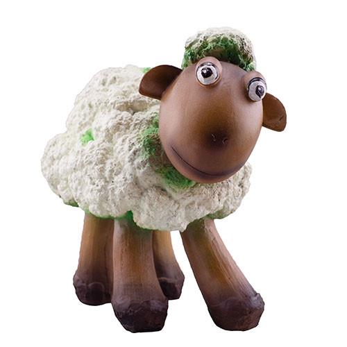 """Фигура """"Капустная овечка"""""""
