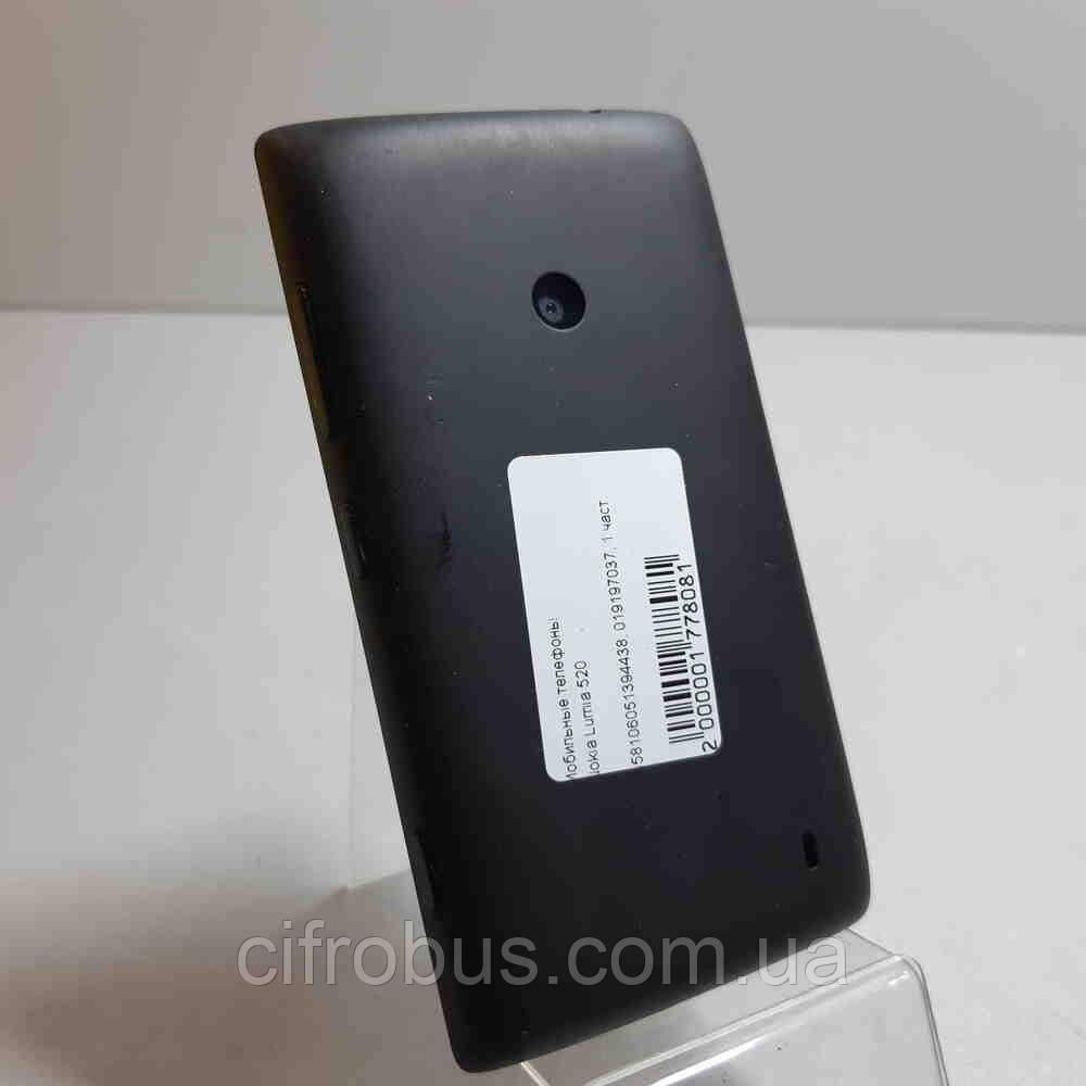 Б/У Nokia Lumia 520