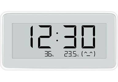 Cмарт-термометр Mi Mijia thermometer and hygrometer Pro