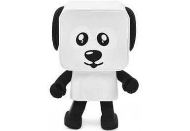 Портативная колонка Nomi Dancing Dog BT 911 White