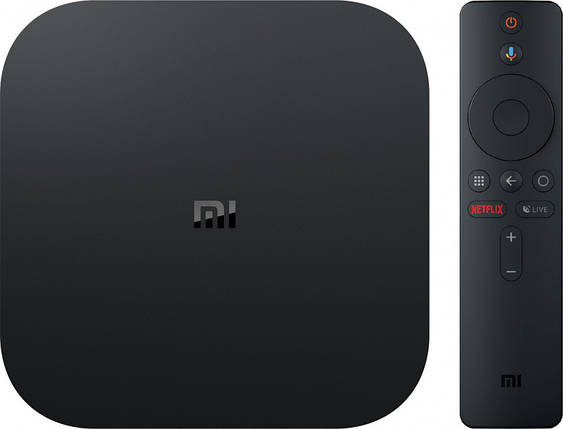 Приставка Smart TV Xiaomi Mi Box S, фото 2