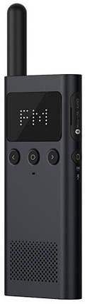 Рация Xiaomi Mijia Walkie Talkie black (А208), фото 2
