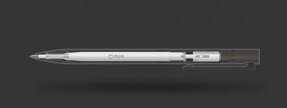 Ручка Мі Aluminum Pen Gold, фото 3