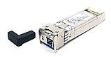 Пара модулей SFP+ 10G-LR 20км LC 1270/1330, фото 2