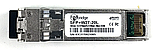 Пара модулей SFP+ 10G-LR 20км LC 1270/1330, фото 3