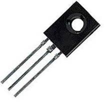 Транзистор КТ-817Б