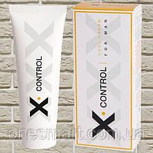 """Крем пролонгатор для мужчин """"X-control cool cream for man"""" от RUF 40 мл. (Франция)"""